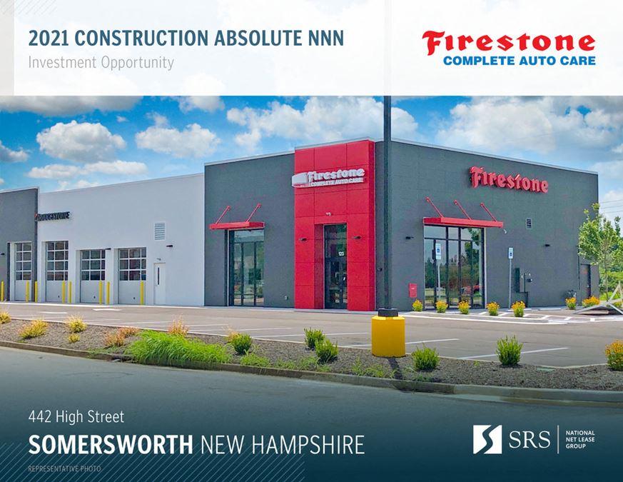 Somersworth, NH - Firestone