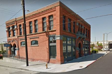 Hewitt Avenue Sublease - Everett