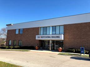 550 Professional Building - Bolingbrook