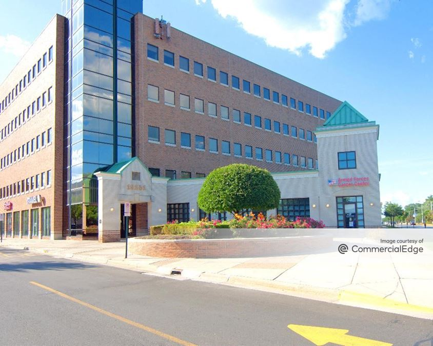 Mack Office Building