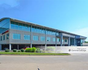Boardwalk Corporate Center - O'Fallon