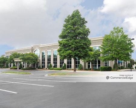 Ballantyne Corporate Park - Harper Building - Charlotte