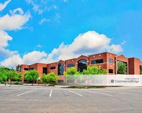 Saddle River Executive Centre