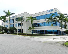 The Port Center