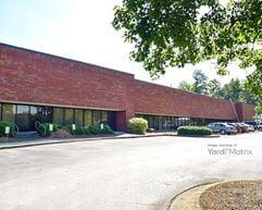Atlanta West Business Center - Atlanta
