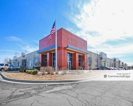 Purdue Research Park - Innovation Center - West Lafayette