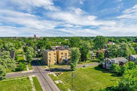 For Sale > Multi-Family - Metro Apartmentz - Detroit