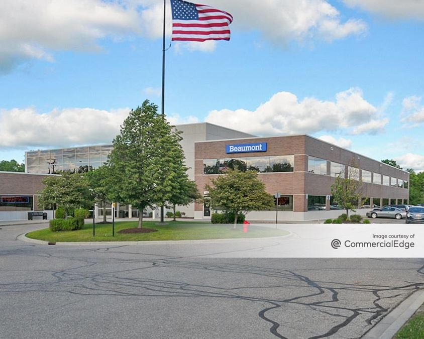 Beaumont Medical Center - Lake Orion