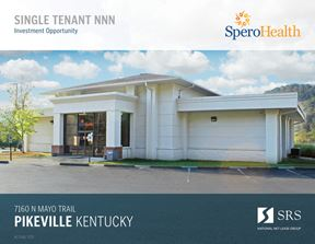 Pikeville, KY - Spero Health - Pikeville