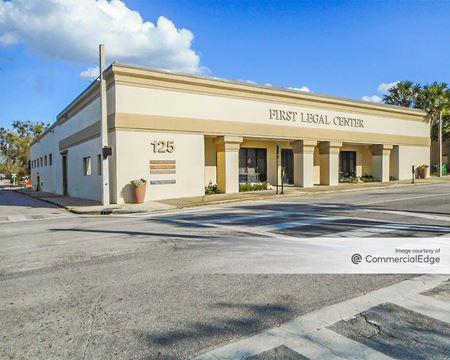 First Legal Center - Ocala