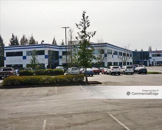 Auburn Corporate Center II