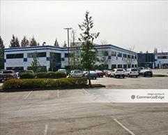 Auburn Corporate Center II - Auburn