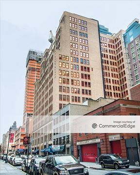 31 Penn Plaza - New York