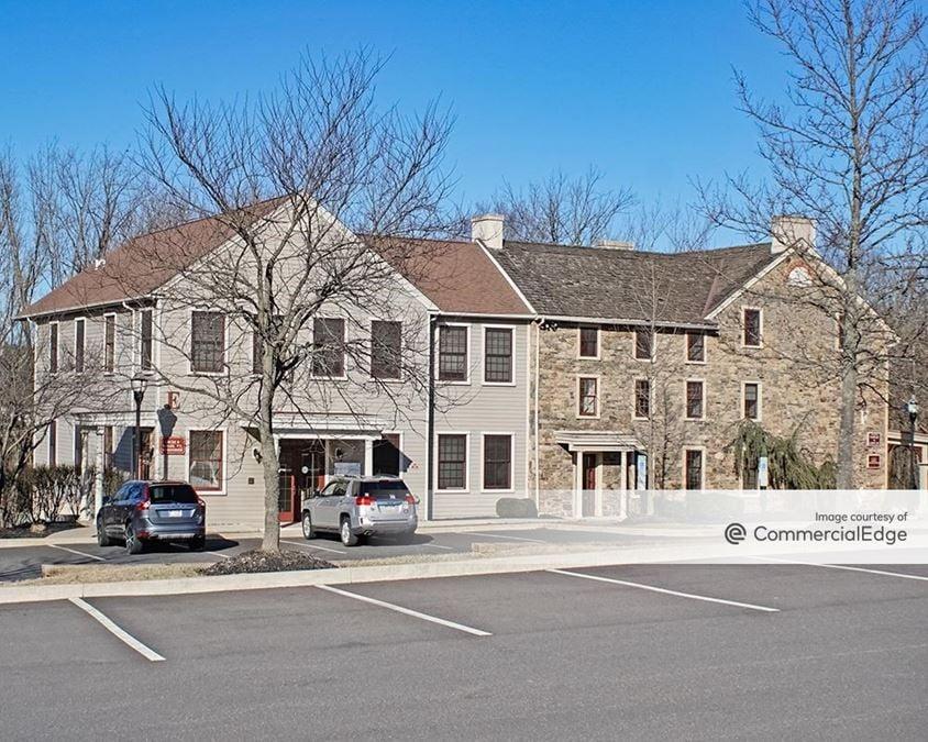 Steever Manor Professional Center