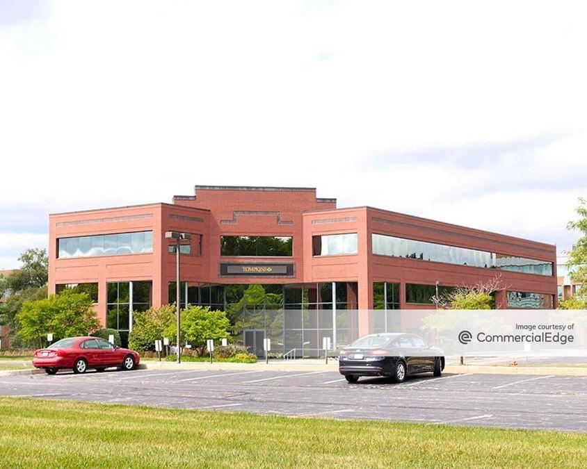 Madison Bank Building