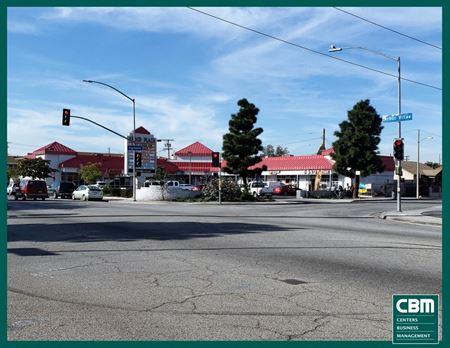 Arbor Plaza - Inglewood
