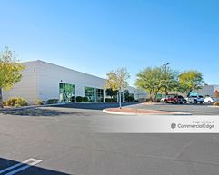 Cheyenne Corporate Centre - 3300 North Cimarron Road - Las Vegas