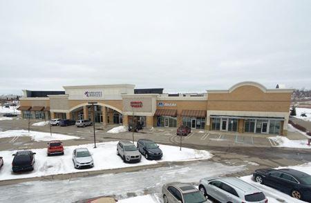 Dutton Retail Center - Auburn Hills