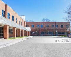 Crossroads Professional Building - Ellicott City