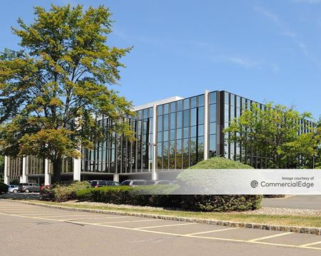 Mack-Cali Corporate Center - Cranford