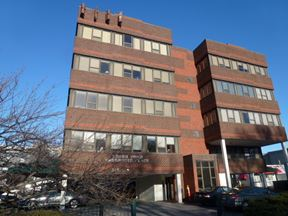 545 Concord Ave (Fresh Pond Reservoir Place)