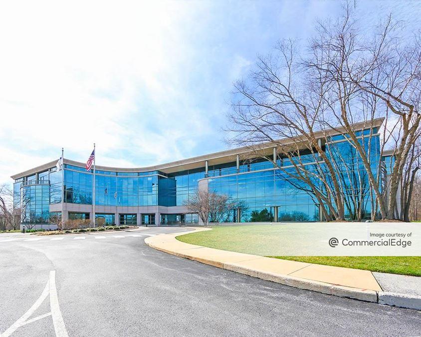 Citadel Corporate Headquarters