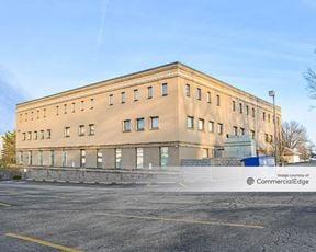 Professional Enterprise Building