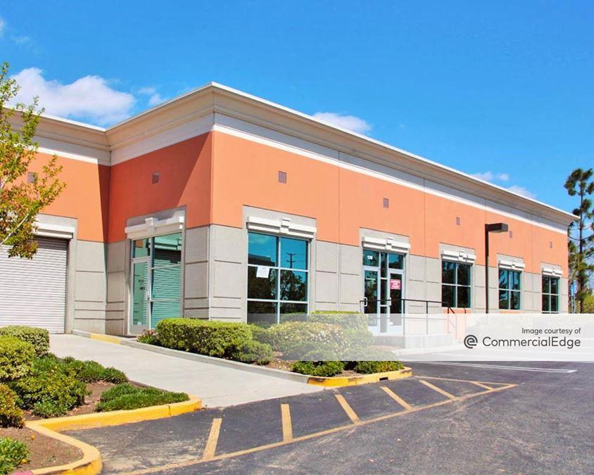 Airport Corporate Center
