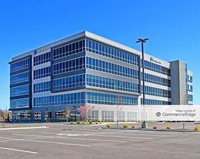 Ten Mile Crossing - LaSalle Building - Meridian