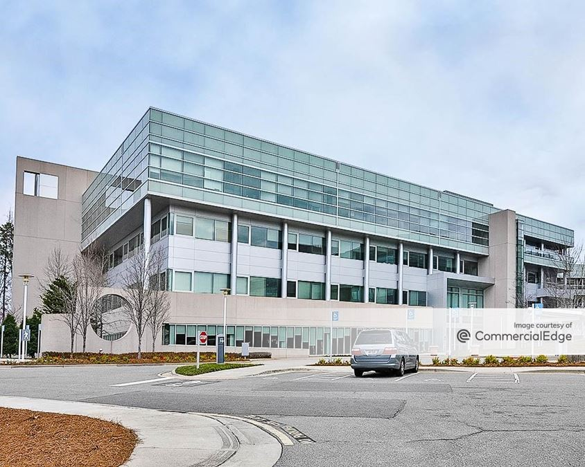Research Triangle Park - Cisco Campus  9