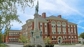 McConnell Center - Dover