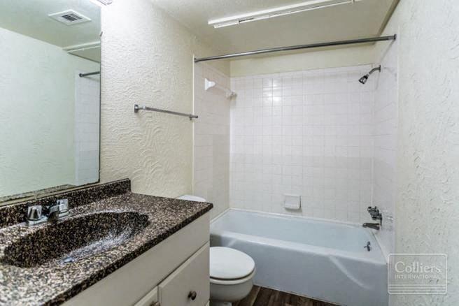 Castlewood Apartments | 122 Units | Shreveport, LA