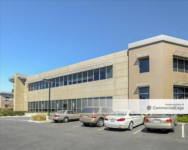 Cisco Site 4 - 3850 Zanker Road