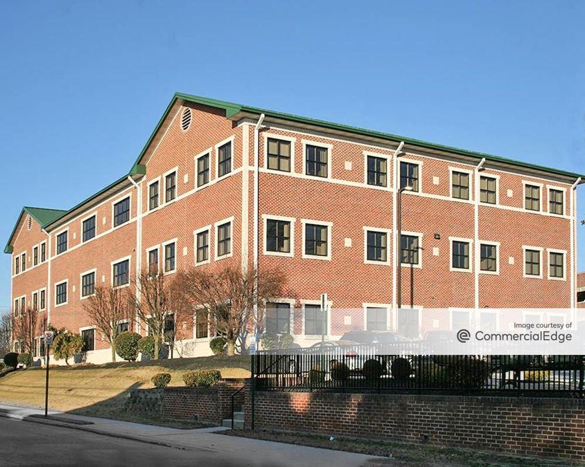 UPMC Pinnacle Hanover - Medical Office Building