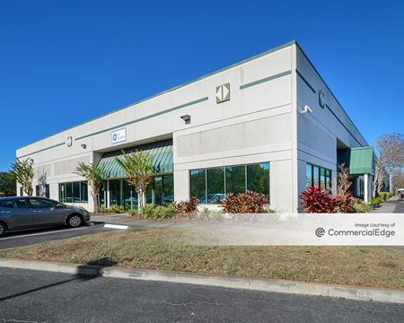 Gateway Business Center - Pinellas Park