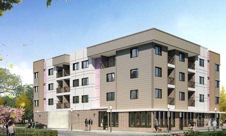 For Sale > Tuality Apartment Site - Hillsboro