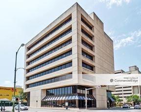 Broadway Bank Building