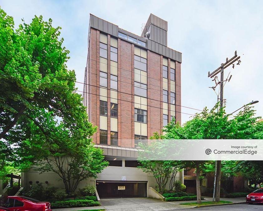 Paul Pigott Building