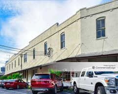 Vine Street Studios - Houston