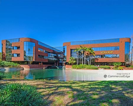 Bay Vista Office - Clearwater