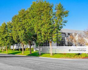 California Commerce Center - Building 8