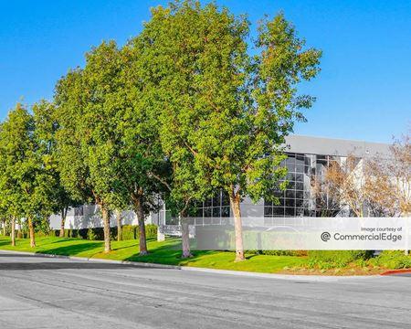 California Commerce Center - Building 8 - Ontario