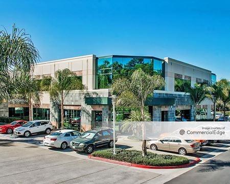 Palomar Heights Office Plaza - Carlsbad