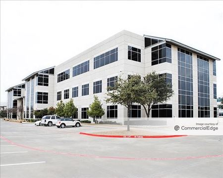 Parkwood Place - Plano