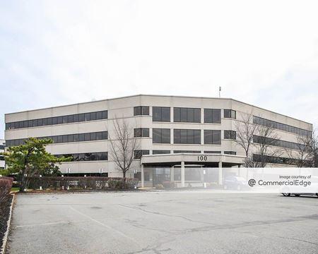 Metroplex Corporate Center - 100 Metroplex Drive - Edison