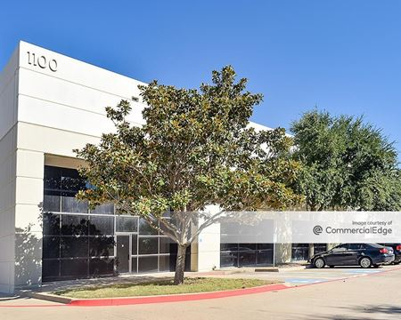 Heritage Business Park - 1100 South Kimball Avenue - Southlake