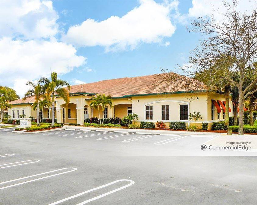 Coral Springs Professional Campus