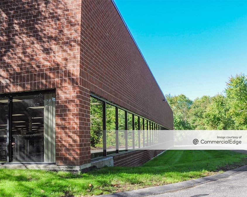 BT37 Business Park - Building 7