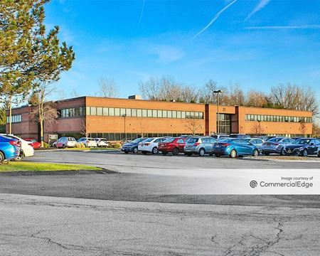 Capitol Region Business Park - 21 Corporate Drive - Clifton Park