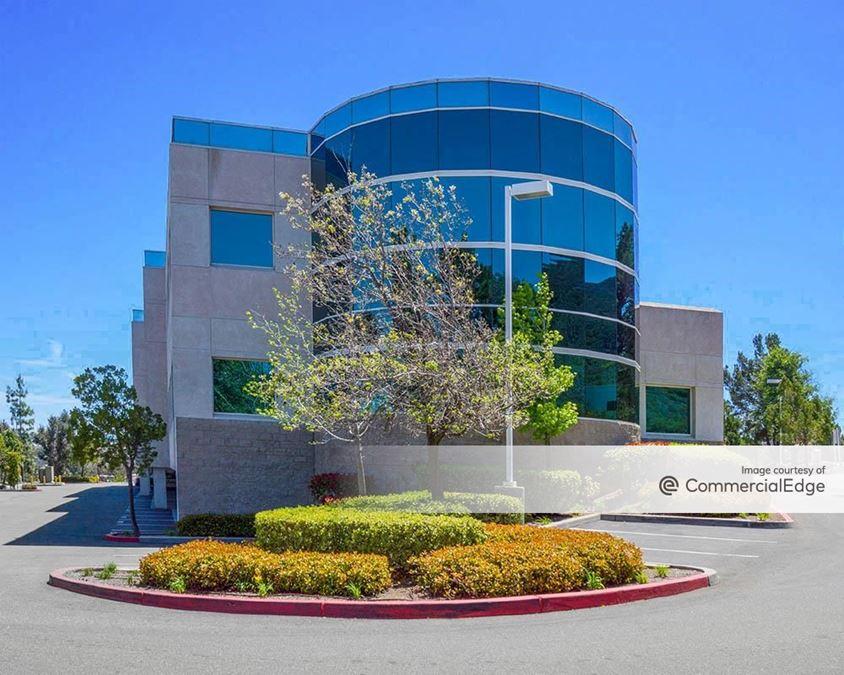 Vista Office Center